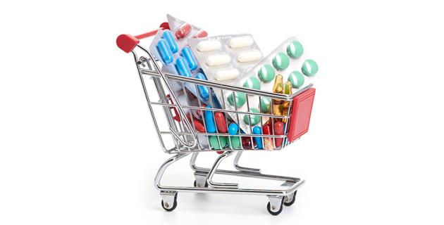 İlaç sektöründe satıcı olmak