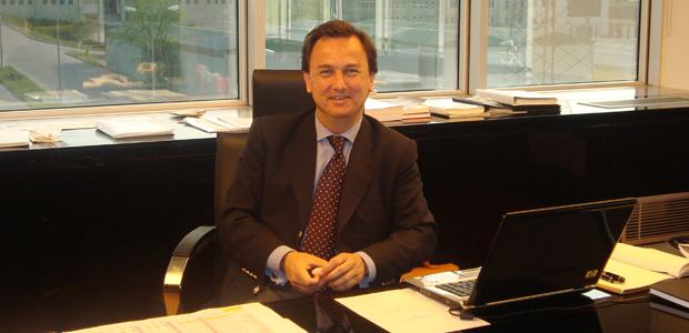 Alvimedica CEO'su Cem Bozkurt