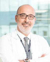 Memorial Şişli İnme Rehabilitasyon ve Araştırma Merkezi Başkanı Doç. Dr. Yakup Krespi