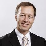 Novartis Türkiye Finans Direktörü Wolfgang Kirchmayr