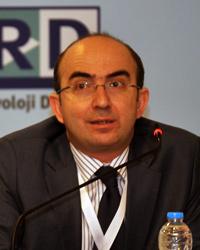 Türk Radyoloji Derneği Genel Sekreteri Doç. Dr. Ahmet Tuncay Turgut