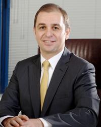 Actavis Türkiye Genel Müdürü Ali Toker