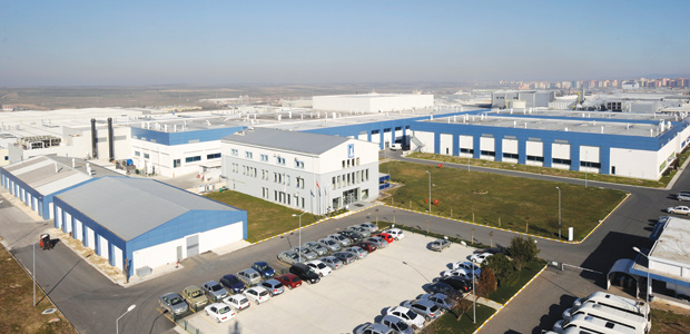 DEVA Holding'in üretim tesisleri Avrupa GMP uygunluk onayı aldı