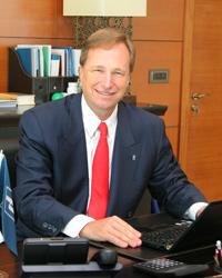 DEVA Holding Yönetim Kurulu Başkanı ve CEO'su Philipp Haas