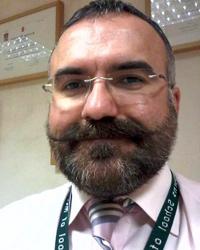 Hacattepe Üniversitesi Tıp Fakültesi Anatomi Ana Bilim Dalı Öğretim Üyesi Dr. Selçuk Tunalı