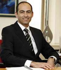 Dr. Burkay Adalığ GSK Ortadoğu ve Afrika Bölgesi Medikal Direktörü olarak atandı.