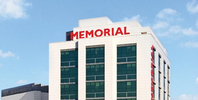Memorıal Ataşehir Hastanesi'ne uluslararası tescil