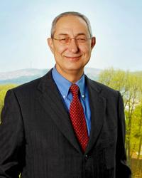 Mustafa Nevzat İlaç Sanayii Genel Müdürü M. Levent Selamoğlu