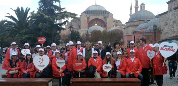Mustafa Nevzat ile Kalp ve Beyin Sağlığı Koruma ve Araştırma Derneği'nden hipertansiyon işbirliği