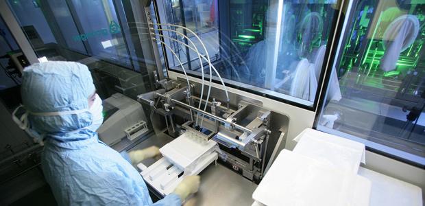 İlk yerli üretim aşılar Kasım ayında geliyor