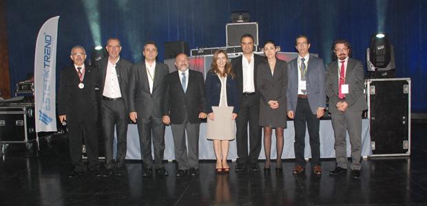 Türk Plastik, Rekonstrüktif ve Estetik Cerrahi Derneği 34. Ulusal Kurultayı
