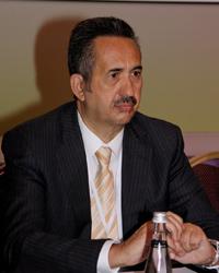Psoriasis Derneği Kurucu Kurul üyelerinden Prof. Dr. Mehmet Ali Gürer