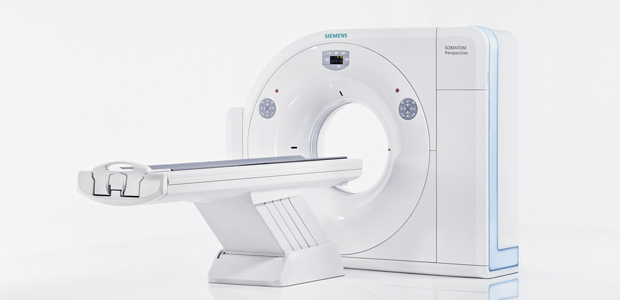 Siemens SOMATOM Perspective