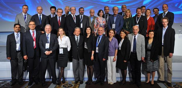 Dünyanın en büyük uluslarası Vertigo Toplantısı, Abbott'un desteğiyle Antalya'da gerçekleşti.