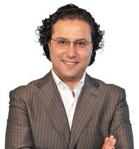 AstraZeneca Grup Medikal Müdürü Dr. Ali Çimen