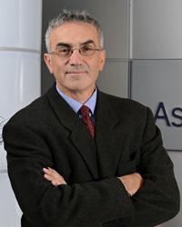Astrazeneca Doğu Avrupa Bilgi Sistemleri Direktörü Yavuz Kuban