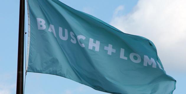Bausch + Lomb, Technolas Perfect Vision GmbH'yi satın aldı
