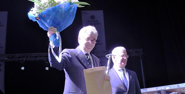 Bayındır Hastaneleri Tıp Ödülleri sahiplerini buldu