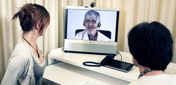 Gerçek hayat kalitesinde sanal sağlık danışmanlığı