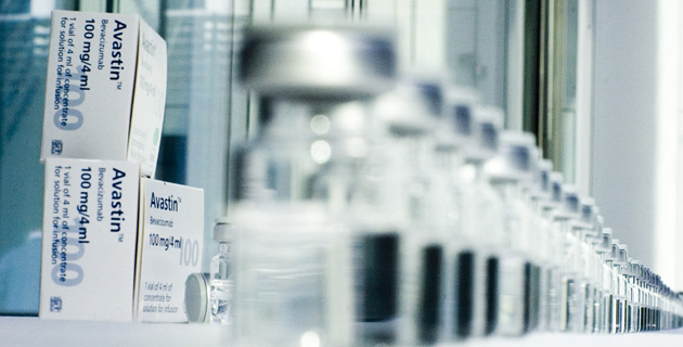 EMA'dan Altuzan'ın (bevasizumab) kolorektal kanserlerde kullanımına olumlu görüş
