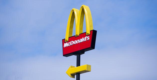 McDonald's Çocuk Vakfı'ndan Adana'ya anlamlı katkı
