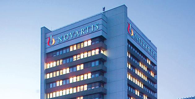 Türkiye'nin en beğenilen ilaç şirketi: Novartis