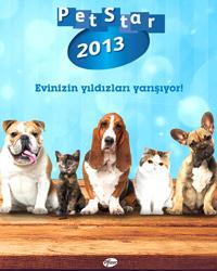 Pfizer PetStar 2013 fotoğraf yarışmasına 23 Aralık'a kadar başvuru yapılabilecek