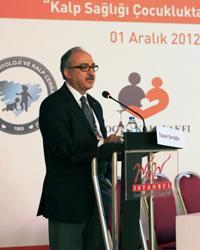 Prof. Dr. Tayyar Sarıoğlu