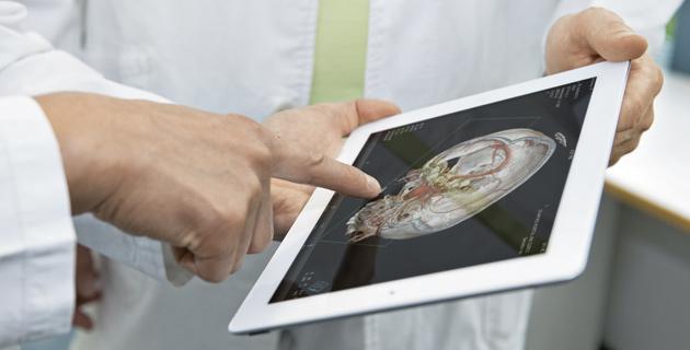 Siemens yeni ürünlerini RSNA 2012'de tanıttı