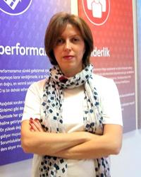 Pfizer Türkiye Ruhsatlandırma Müdürü Sinem Geçin Altıntop