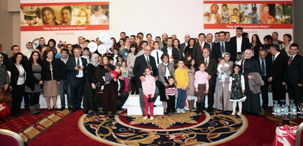 Türkiye 1. Çocuk Kalp Sağlığı Sempozyumu