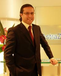 AstraZeneca Global Medikal Lideri Dr. Ali Çimen