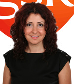 GSK Türkiye İK Direktörü Ebru Ekmen