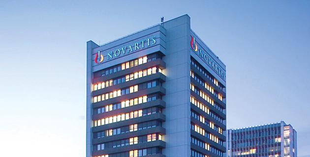 Novartis Tüketici Sağlığı Türkiye ve İsrail'e yeni Başkan