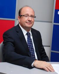 Türk Hematoloji Derneği Başkanı Prof. Dr. Teoman Soysal