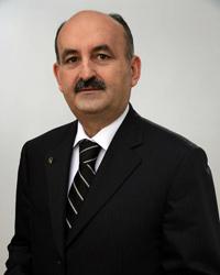 Yeni Sağlık Bakanı Dr. Mehmet Müezzinoğlu
