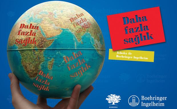 """""""Daha Fazla Sağlık projesi"""" için 2013 yılının yeni adayları aranıyor."""