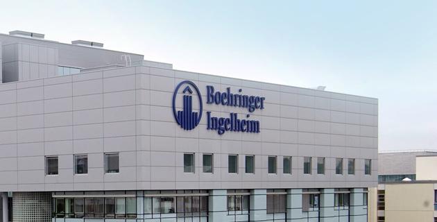 Boehringer Ingelheim, sağlıkta öncü çözümler sunan sosyal girişimciler arıyor