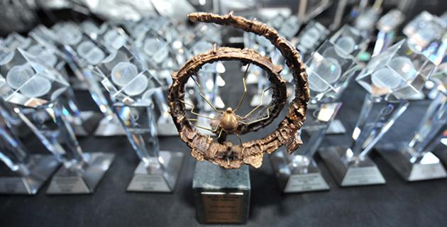 Farmaskop, Altın Örümcek Ödülleri'nde finalde!