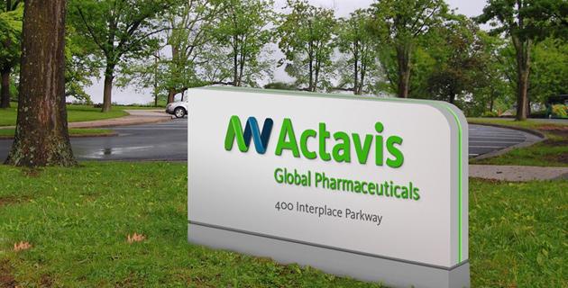 Actavis İlaç