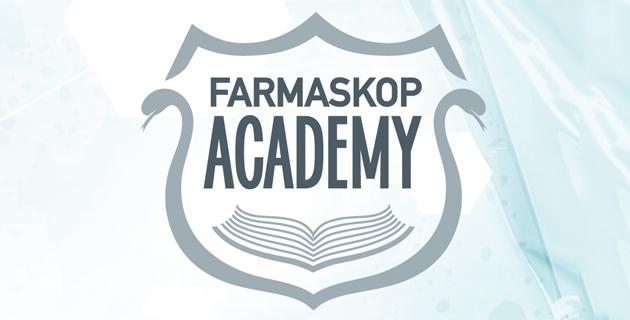 Farmaskop Academy