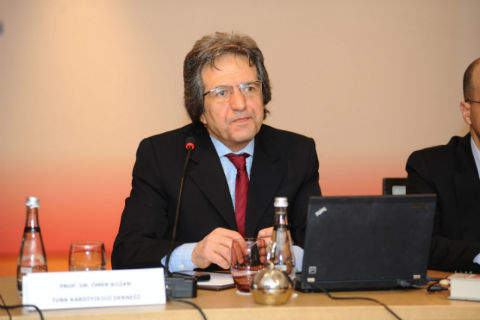 Prof.Dr. Ömer Kozan