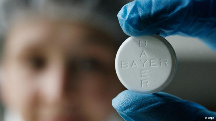 birth of aspirin Find a comprehensive guide to possible side effects including common and rare side effects when taking bayer (aspirin) for healthcare professionals and consumers.