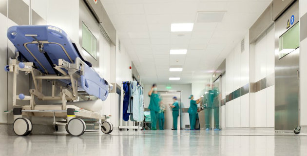 Hastane İlaçlama Erenköy